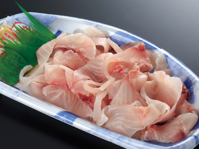 鯉の洗い(200g)
